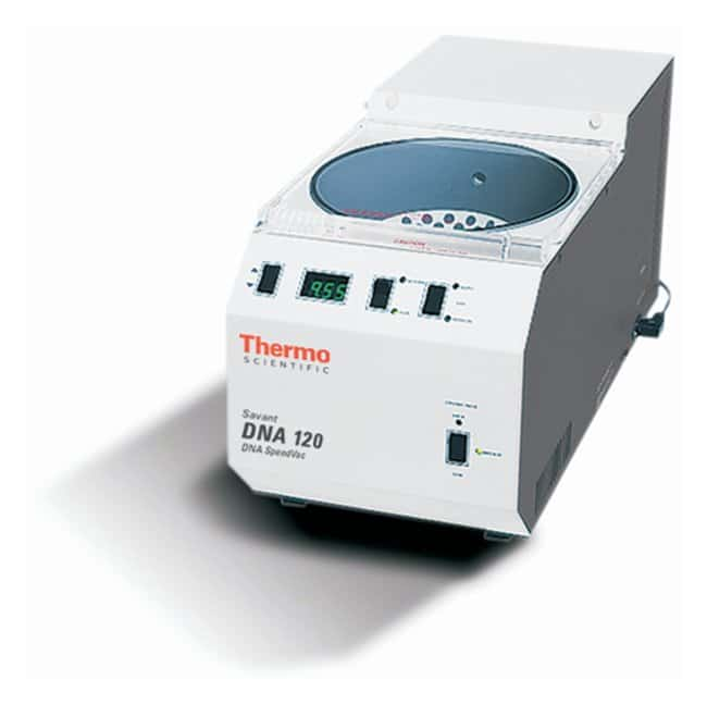 Thermo Scientific™ Savant™ DNA SpeedVac™ Concentrator Kits: Evaporators Dessication and Evapouration