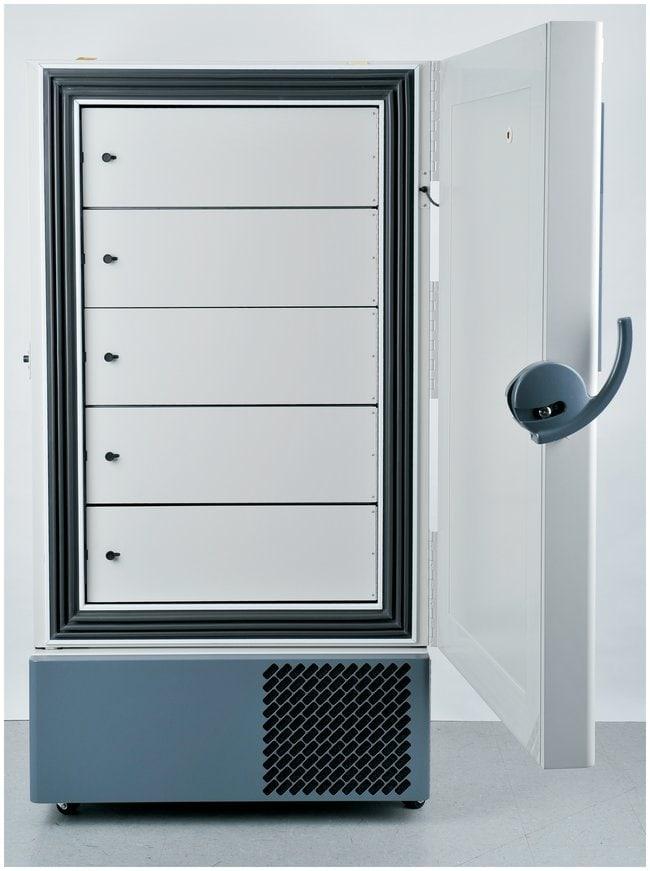 Thermo Scientific™Revco™ ExF -86°C Upright Ultra-Low Temperature Freezers: Freezers Refrigerators, Freezers and Cryogenics