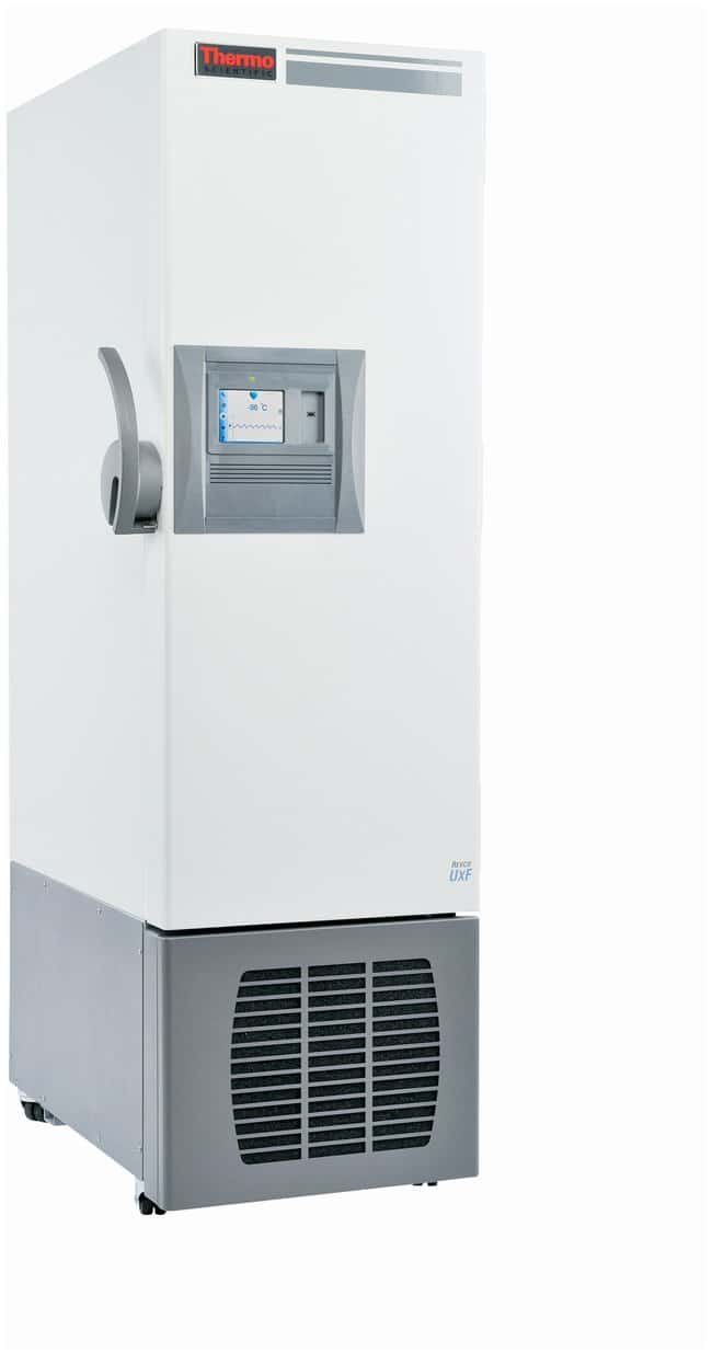 Thermo Scientific Revco UxF -86C Upright Ultra-Low Temperature Freezers:Refrigerators,