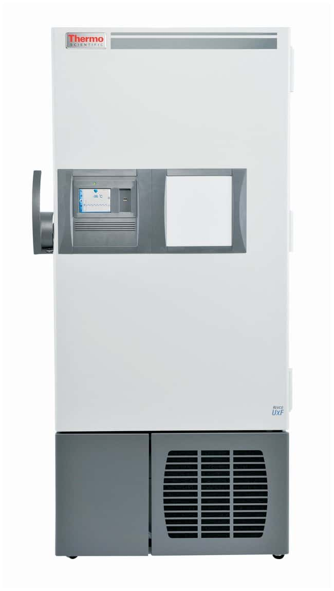 Thermo Scientific Revco UxF -86C Upright Ultra-Low Temperature Freezers