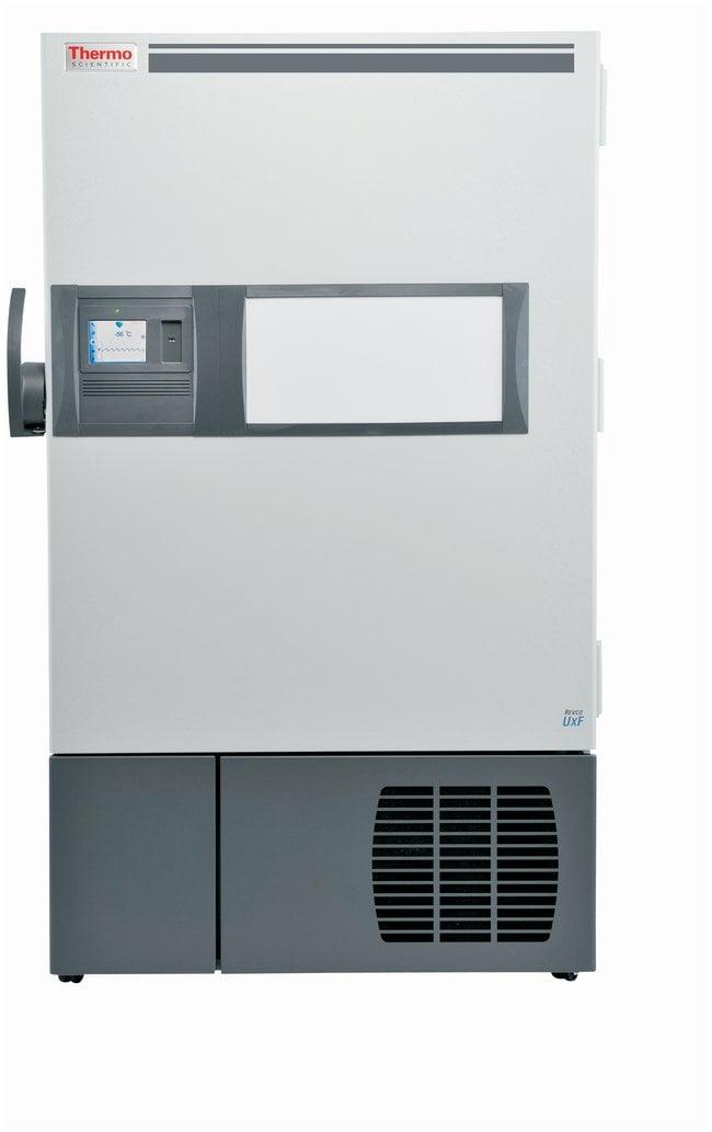 Thermo Scientific™Revco™ UxF -86°C Upright Ultra-Low Temperature Freezers: Freezers Refrigerators, Freezers and Cryogenics