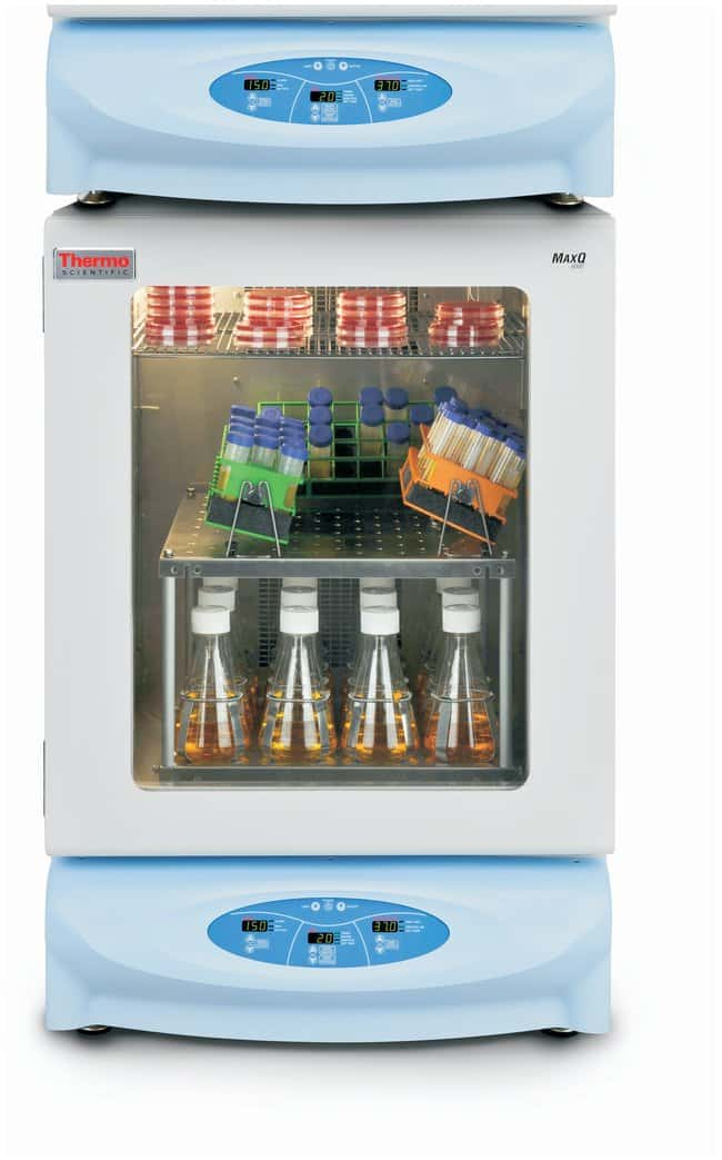 Thermo Scientific MaxQ 6000 Incubated/Refrigerated Stackable Shakers ::