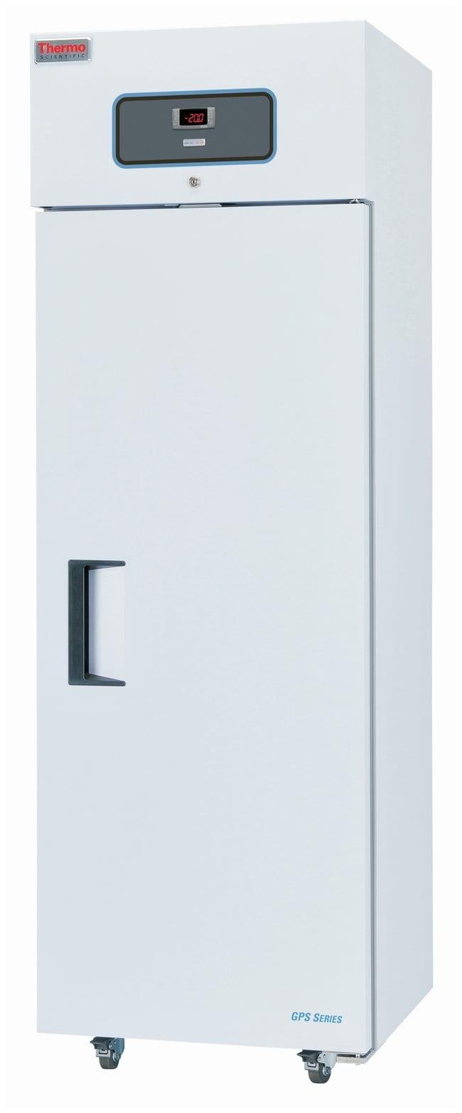 Thermo Scientific™Congélateurs de laboratoire série GPS: Congélateurs Réfrigérateurs, congélateurs et cryogénie