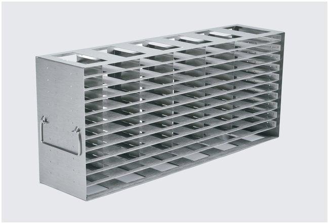Thermo Scientific Racks for Revco UxF and HERAfreeze HFU T Freezers  Side