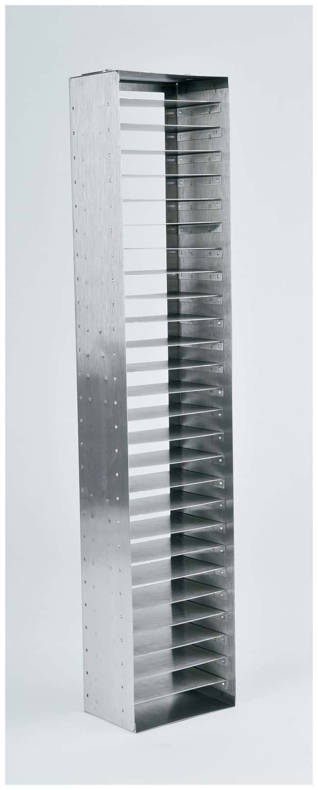 Thermo Scientific Chest Freezer Racks :Racks, Boxes, Labeling and Tape:Racks