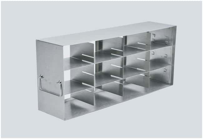Thermo Scientific™ Racks for Revco™ ExF, DxF and HERAfeeze™ HFU B Freezers: Racks Racks, Boxes, Labeling and Tape