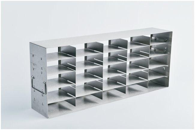 Thermo Scientific Racks for Revco UxF and HERAfreeze HFU T Freezers :Racks,