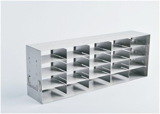 Thermo Scientific Racks for Revco UxF and HERAfreeze HFU T Freezers  Adjustable