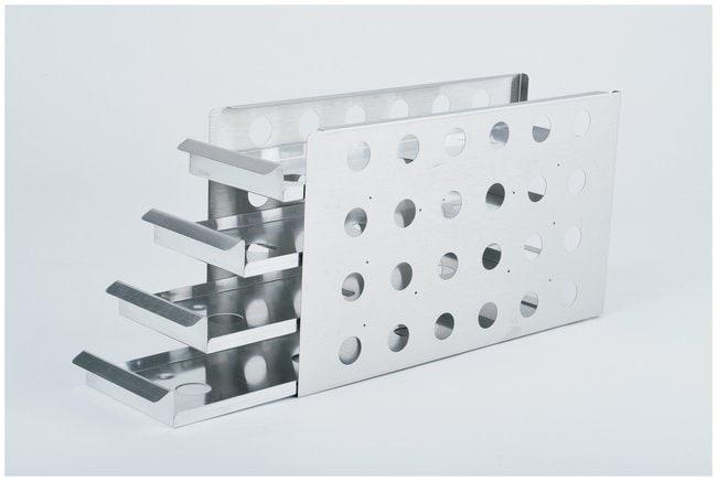 Thermo Scientific Racks for Revco ExF, DxF and HERAfeeze HFU B Freezers