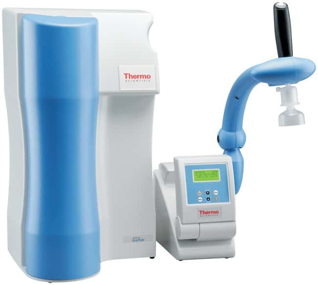Thermo Scientific™ Barnstead™ GenPure™ xCAD Water Purification System: Water Purification Systems Water Purification