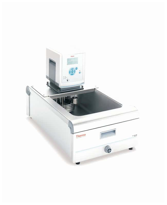 Thermo Scientific SAHARA S21 Stainless-Steel Heated Bath Circulators :Incubators,