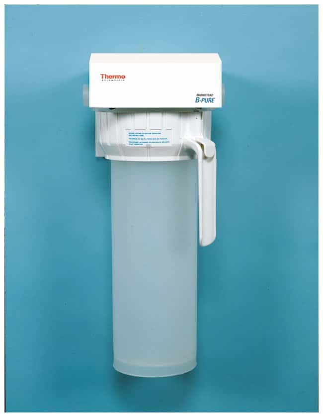 Thermo Scientific Barnstead 1/2 Size B-Pure Filters :Testing and Filtration:Water