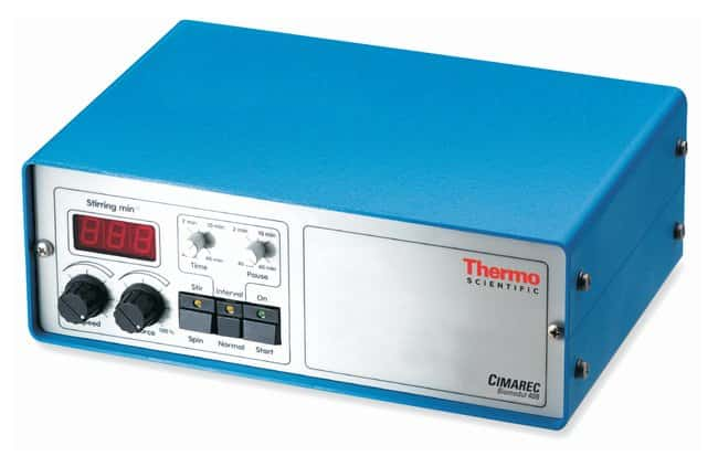 Thermo Scientific Cimarec Biosystem 40B Controller:Mixers, Shakers and