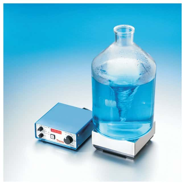 Thermo Scientific Cimarec Mobil Direct Stirrers:Mixers, Shakers and Stirrers:Stirrers