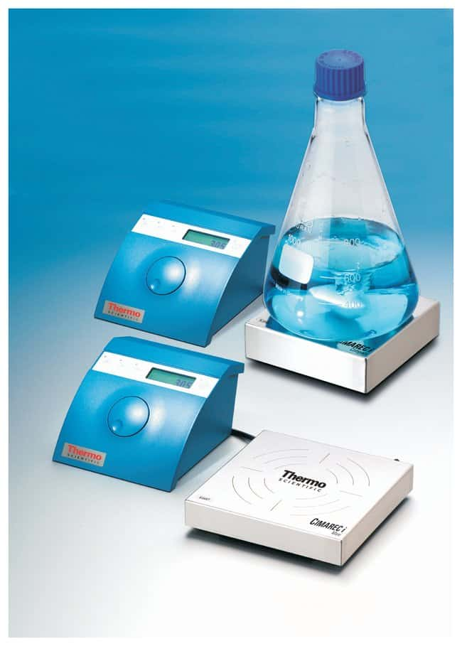 Thermo Scientific Cimarec i Compact and Maxi Stirrers:Mixers, Shakers and