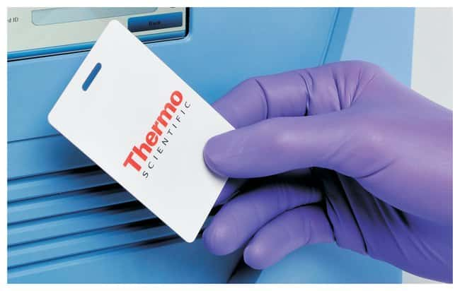 Thermo Scientific Access Key Options for Ultra-Low Temperature Freezers:Refrigerators,