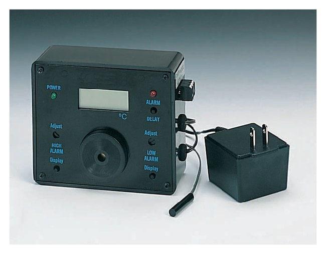 Thermo Scientific Temperature/Power Monitors :Refrigerators, Freezers and