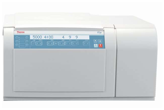 Thermo Scientific™ Sorvall™ ST 16 Centrifuge Series: Bench Top Centrifuges Centrifuges and Microcentrifuges
