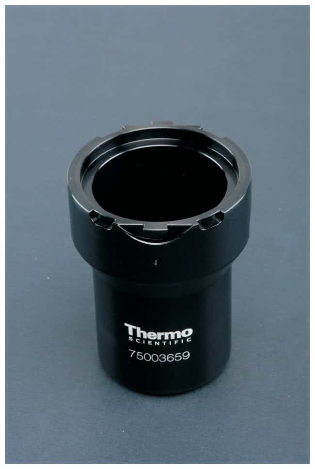 Thermo Scientific TX-200 Swinging Bucket Rotor  Round Buckets for TX-200