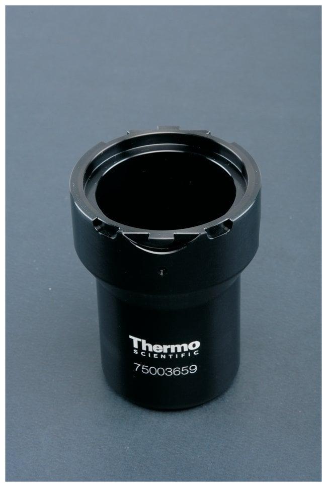 Thermo Scientific™TX-200 Ausschwingrotor Round Buckets for TX-200 Rotor (4) Thermo Scientific™TX-200 Ausschwingrotor