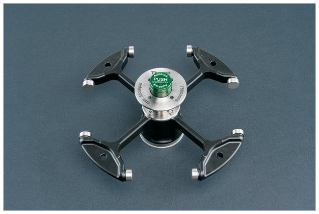 Thermo Scientific TX-200 Swinging Bucket Rotor  TX-200 Swinging Bucket