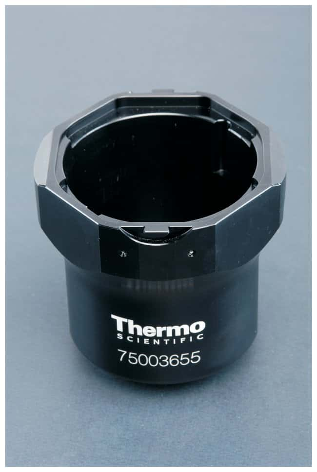 Thermo Scientific TX-400 4 x 400mL Swinging Bucket Rotor  Round Buckets