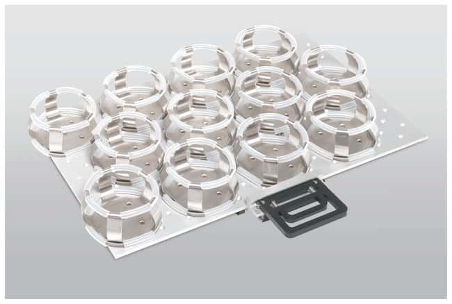 Thermo Scientific MaxQ 8000 Shakers Dedicated Platforms with Clamps::