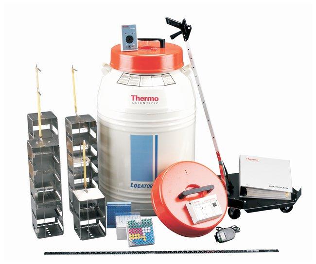 Thermo Scientific LN2 Level Monitor:Refrigerators, Freezers and Cryogenics:Refrigerator
