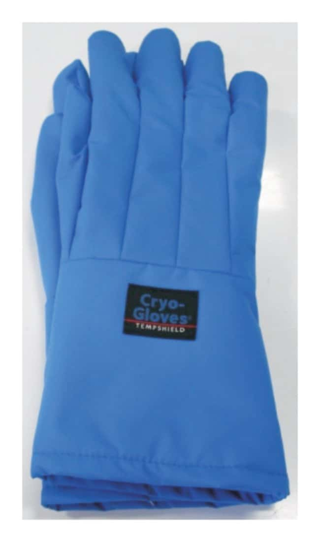 Thermo Scientific™ Cryo Gloves Mid-arm length; Large Thermo Scientific™ Cryo Gloves