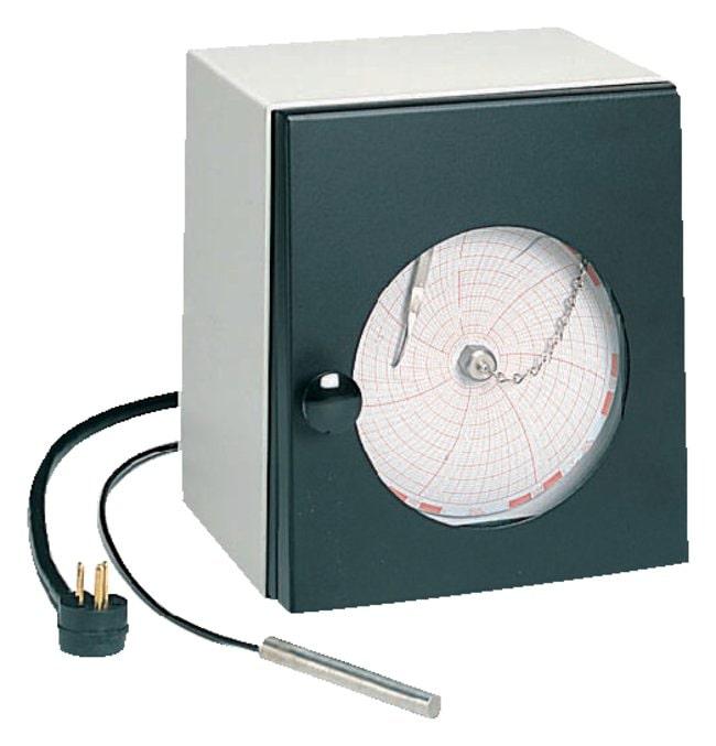 Thermo Scientific Temperature Chart Recorders :Refrigerators, Freezers