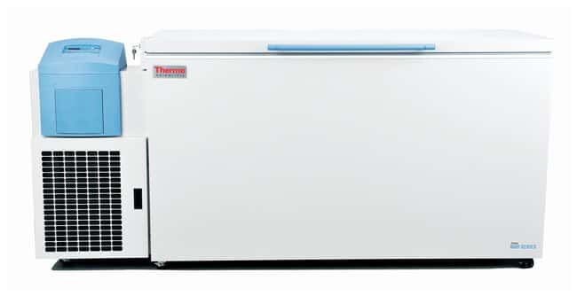 Thermo Scientific Forma 8600 Series -40C Ultra-Low Temperature Chest Freezers