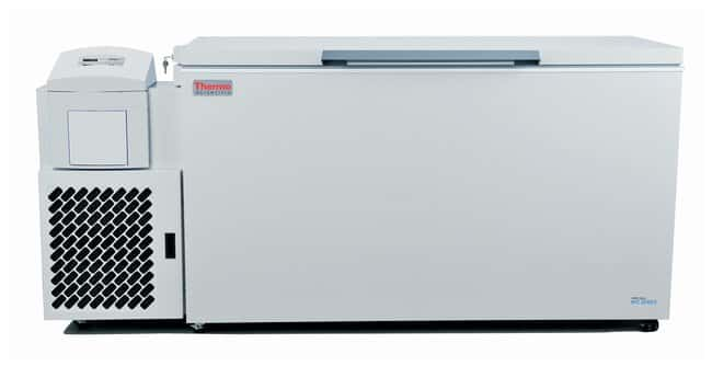 Thermo Scientific™HERAfreeze™ -86°C-Ultratiefkühltruhen der HFC Serie: Tiefkühlschränke Kühlgeräte, Tiefkühlgeräte und Kryoprodukte