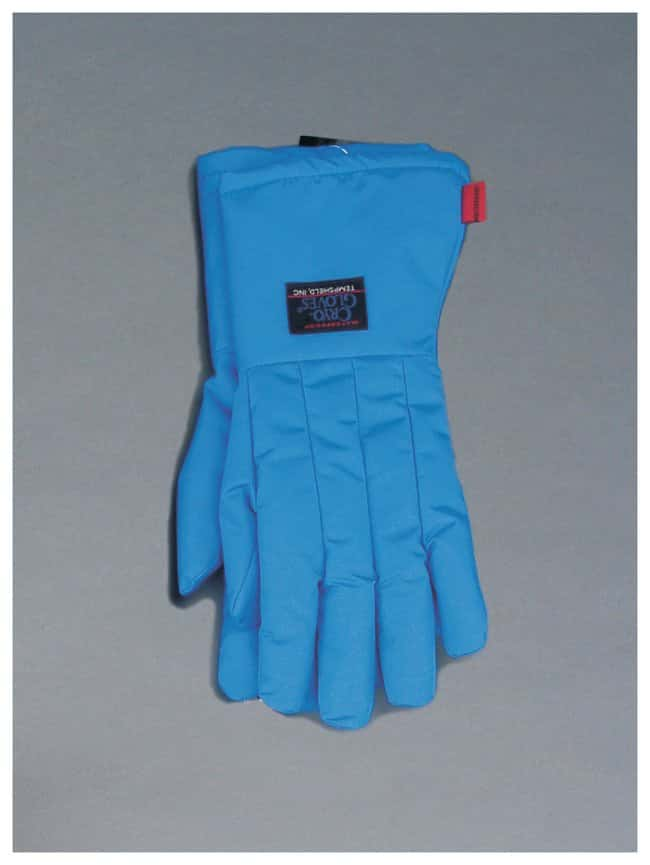 Thermo Scientific Waterproof Cryo Gloves :Gloves, Glasses and Safety:Gloves