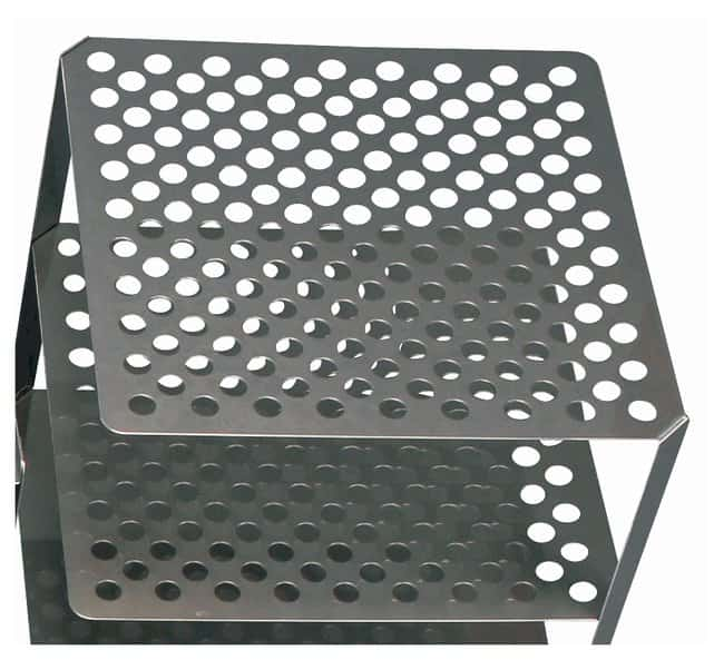 Thermo Scientific Racks for the CryoMed Controlled-Rate Freezer :Life Sciences:Cell