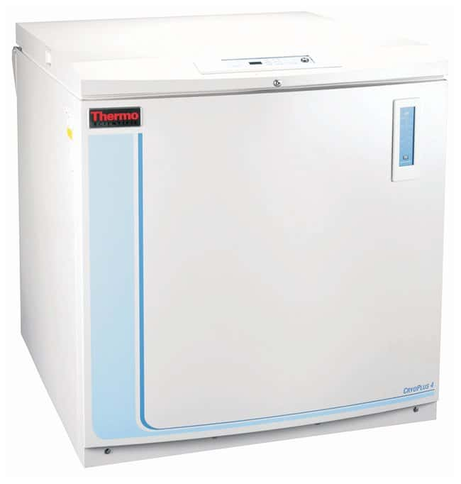 Thermo Scientific™ CryoPlus™ Lagerungssysteme 552L, 100/120V Thermo Scientific™ CryoPlus™ Lagerungssysteme