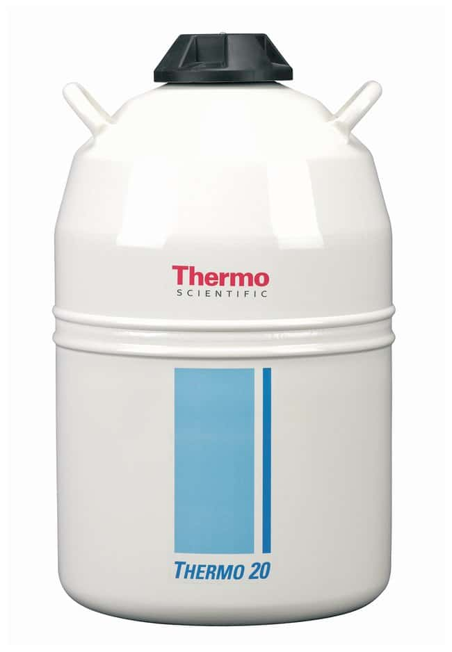 Thermo scientific recipientes de transferencia de for Nitrogeno liquido para cocinar
