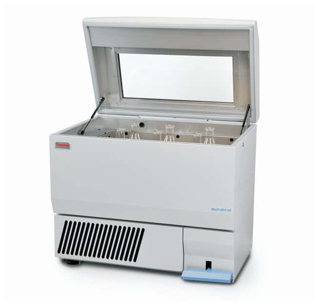 Thermo Scientific MaxQ HP Incubated and Refrigerated Console Shakers ::