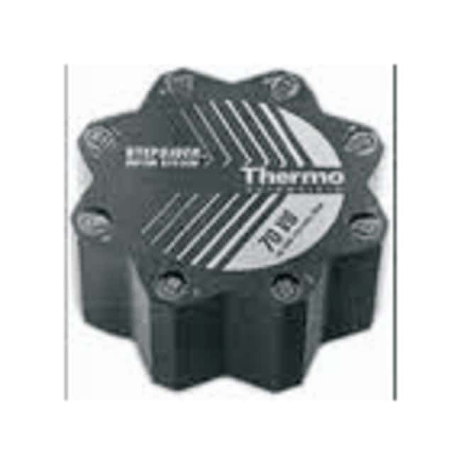 Thermo Scientific™StepSaver™ 70V6 vertikaler Rotor StepSaver 70V6 vertikaler Titan-Rotor (8 x 5.1ml) Thermo Scientific™StepSaver™ 70V6 vertikaler Rotor