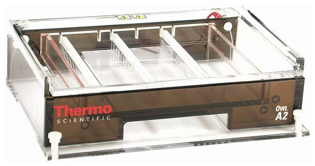Thermo Scientific A2 and A5 Large Gel System Replacement End Gates:Spectrophotometers,