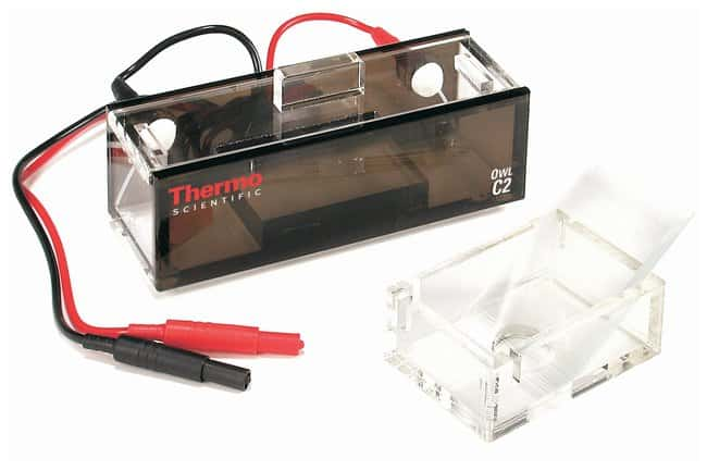 Thermo Scientific Owl C2-S Micro Electrophoresis System Replacement Parts