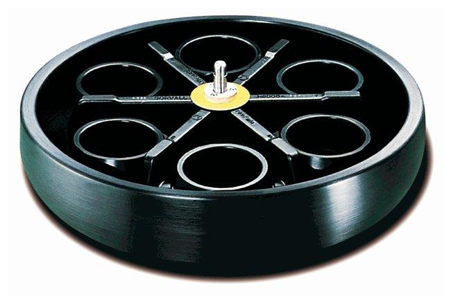 Thermo Scientific H-6000A 6 x 1000mL Swinging-Bucket Rotor  Thermo Scientific