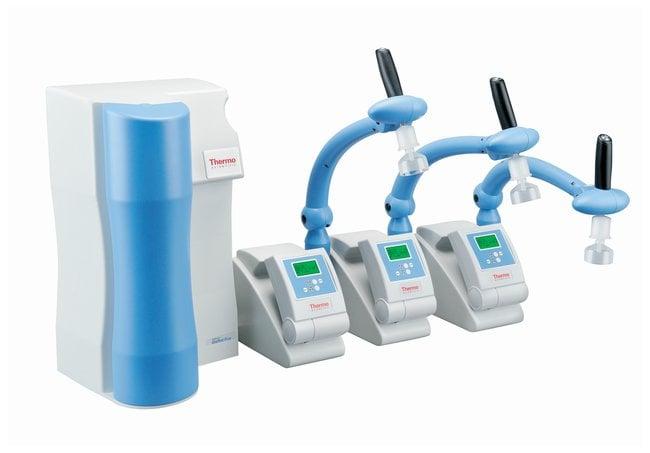 Thermo ScientificTM BarnsteadTM GenPureTM XCAD Plus Remote Dispensers