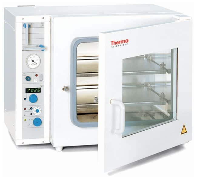Thermo Scientific™ Vacutherm Vacuum Heating and Drying Ovens VT 6060 M, Jacket Heating, Max. 200°C, 53L, 120V 60Hz Thermo Scientific™ Vacutherm Vacuum Heating and Drying Ovens