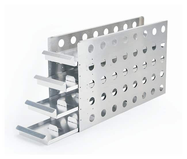 Thermo Scientific Sliding Drawer Racks for Tubes (4 inner door freezers)