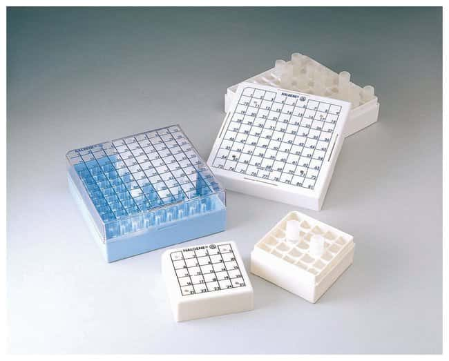 Thermo Scientific Nalgene Cryogenic Storage Boxes for Locator and Locator