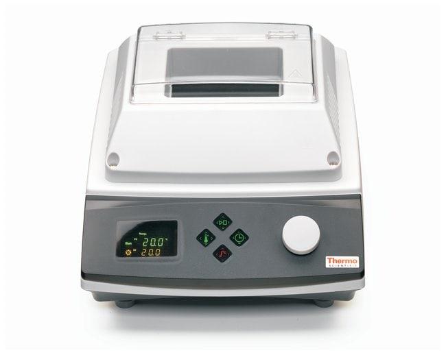 Thermo Scientific™Digitales Trockenbad zum Kühlen und Erwärmen 230V, 50/60Hz, Cord set w/various plugs Thermo Scientific™Digitales Trockenbad zum Kühlen und Erwärmen