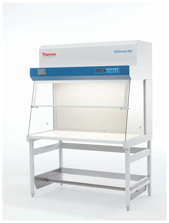 Thermo Scientific Heraguard ECO Clean Bench  Heraguard ECO 1.8/95, 6 ft.
