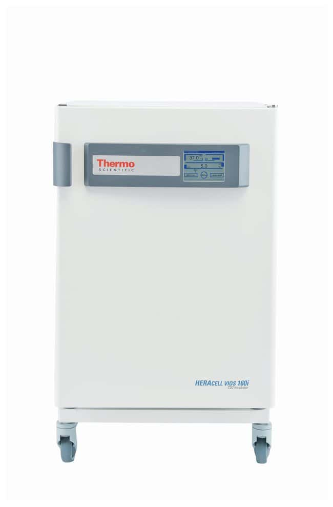Thermo Scientific™ Heracell™ VIOS 160i CO<sub>2</sub> Incubator, 165 L, Electropolished Stainless Steel <img src=