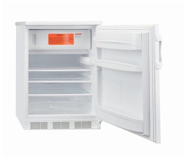 Thermo Scientific Value Refrigerator/Freezer 5.6 cu. ft., 230V/50Hz:Refrigerators,