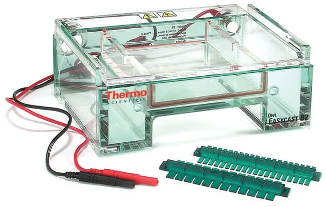 Thermo Scientific™Owl™ EasyCast™ B2 Mini Gel Electrophoresis Systems EasyCast Thermo Scientific™Owl™ EasyCast™ B2 Mini Gel Electrophoresis Systems